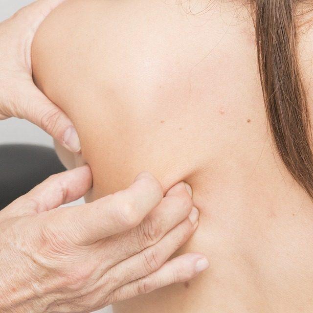 trieggerpoint massage