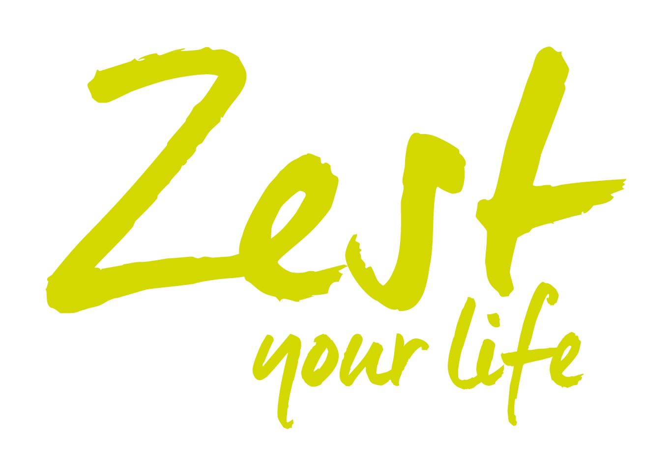 Zest your life_Logo artwork_LIME
