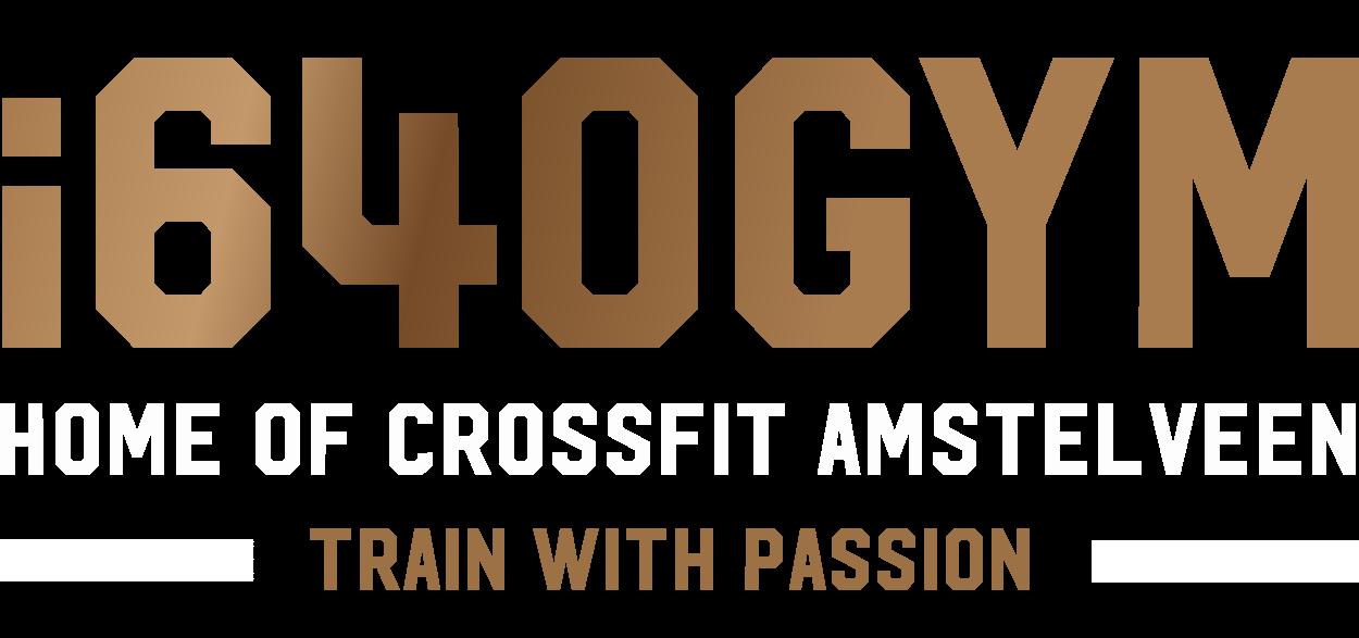 logo i640gym