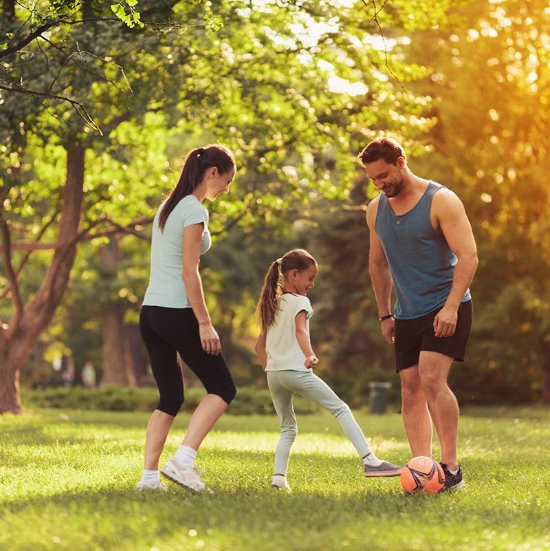 Wat is een gezonde leefstijl en hoe past u het toe?